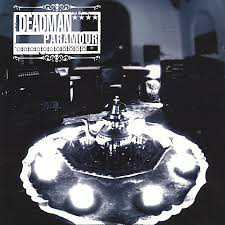 Deadman - Paramour CD Brand New USA