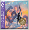 Giuffria - Silk + Steel Japan SHM-CD Mini LP UICY-94623