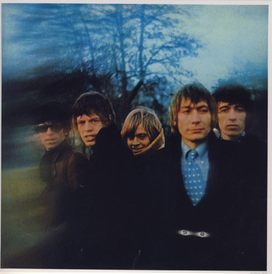The Rolling Stones Between The Buttons Japan SHM-CD Mini LP UICY-93791