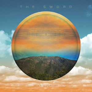 The Sword - High Country CD Sealed Digipak
