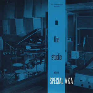 The Special AKA - In The Studio With Japan SHM-CD Mini LP TOCP-95069