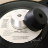 45 RPM Adapter Durable Solid Aluminum Center Adapter for 7 Inch EP Record Vinyl