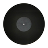 12'' Acrylic Slip Mat for Phonograph Turntable Vinyl 3MM Anti-static LP Mat Improve Sound Quality