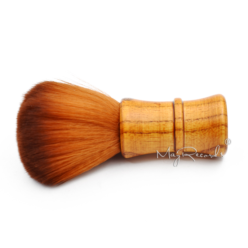 High Quality Special Cleaning Big Soft Brush for Vinyl LP Player Accessories